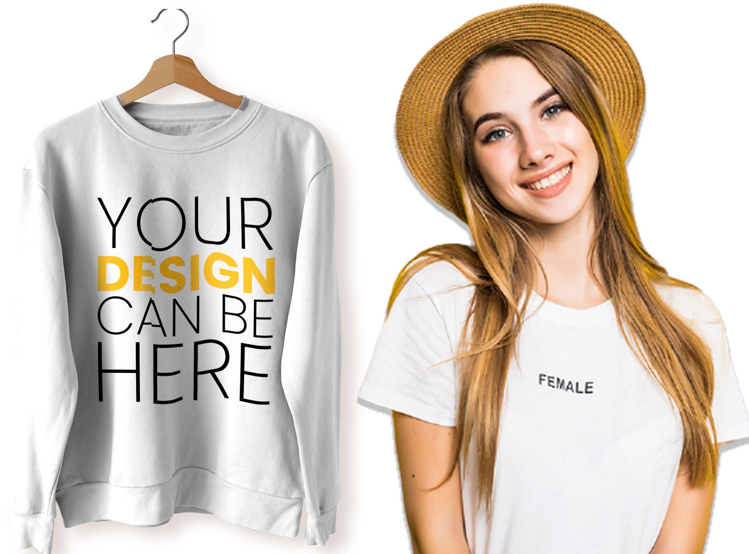 Custom T Shirts Sunnyvale